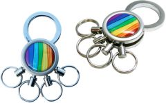 Schlüsselanhänger Multi als Werbeartikel als Werbeartikel