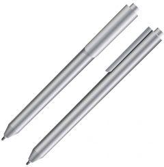 Premec Chalk Metal Basic Satin Druckkugelschreiber als Werbeartikel