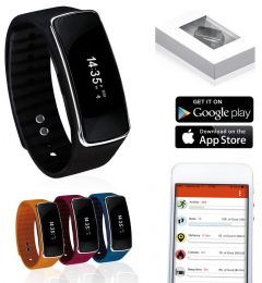 Fitness Smart Watch als Werbeartikel