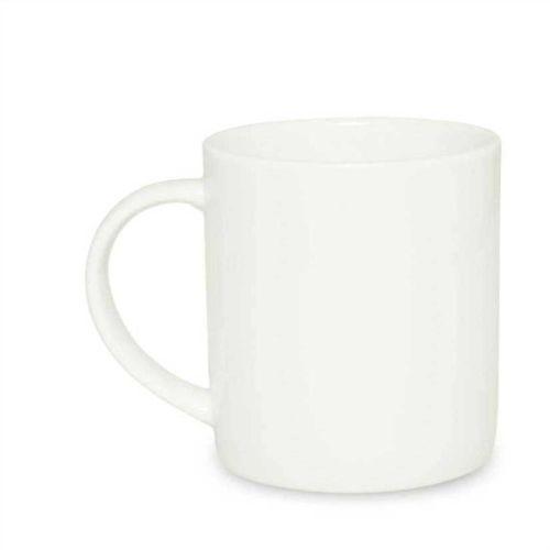Standard Tasse mit Hydroglasur als Werbeartikel