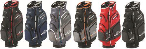 Wilson Nexus III Golfbag als Werbeartikel