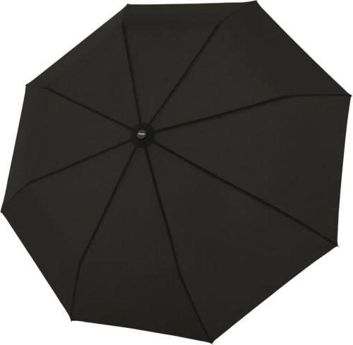 doppler Regenschirm Fiber Alu Light als Werbeartikel