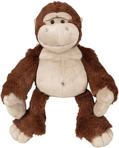 Plüsch Gorilla Don als Werbeartikel