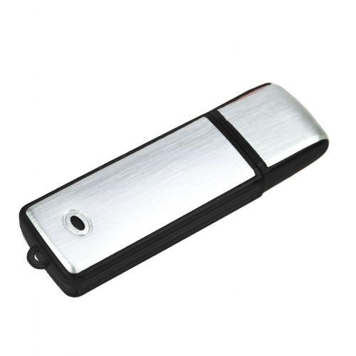 USB Stick Modell Alu 6, verschiedene Farben und Kapazitäten, USB 2.0 als Werbeartikel