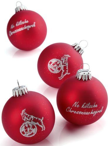 Glas-Weihnachtskugeln inkl. einfarbigem Logodruck als Werbeartikel