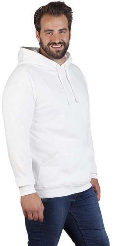 Promodoro Herren Kapuzen-Sweatshirt als Werbeartikel