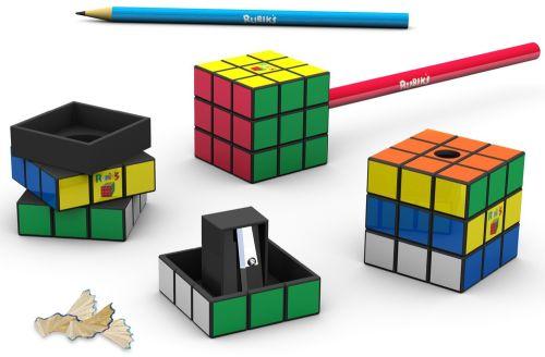 Original Rubiks Spitzer als Werbeartikel als Werbeartikel