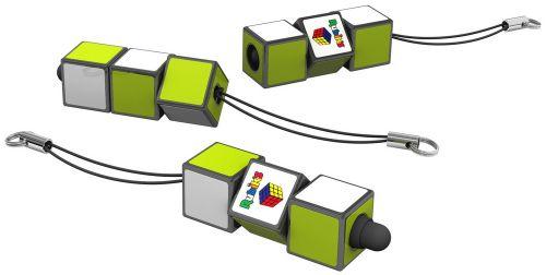 Original Rubiks Touchpen als Werbeartikel