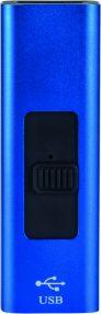 Zorr Lichtbogen USB Feuerzeug