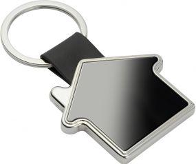 Schlüsselanhänger Reflects Parnamirim als Werbeartikel
