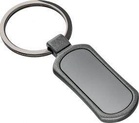 Schlüsselanhänger Reflects-Lecco als Werbeartikel