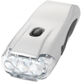 Capella Dynamo Taschenlampe als Werbeartikel