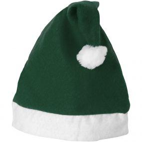 Weihnachtsmütze als Werbeartikel