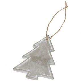 Saisonaler Weihnachtsbaumschmuck als Werbeartikel