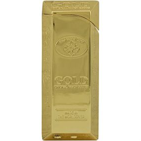 Feuerzeug Colton Goldbarren als Werbeartikel