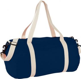 The Cotton Barrel Reisetasche als Werbeartikel
