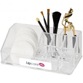 Make-up-Organizer Tatou als Werbeartikel