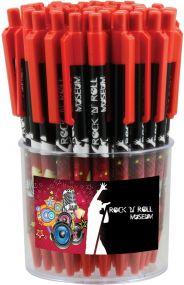 Kugelschreiber Köcher Astaire mit 4c-Inkjet-Druck