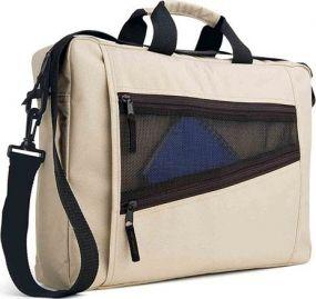 NAPLES Konferenztasche mit 2 Vordertaschen als Werbeartikel