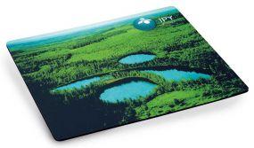 Mousepad HardTop 3 mm als Werbeartikel