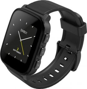 Smartwatch SWB31 IP68 Prixton als Werbeartikel