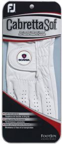 Golfhandschuh FootJoy CabrettaSof als Werbeartikel