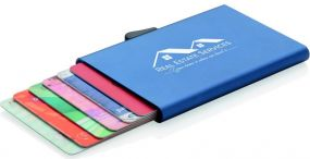 RFID Kartenhalter C-Secure als Werbeartikel als Werbeartikel