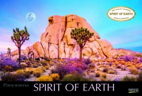 Fotokalender Spirit of Earth als Werbeartikel