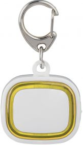 Schlüssellicht aufladbar Reflects Collection 500 als Werbeartikel
