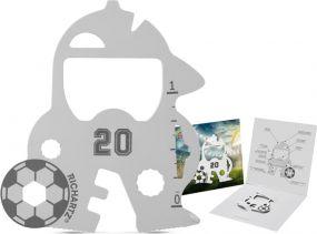 Richartz Multitool Key Tool bob junior champ als Werbeartikel