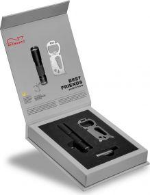 Richartz Set pocket tools als Werbeartikel