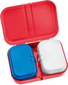 Aktion Lunchbox Set 3 Pascal als Werbeartikel
