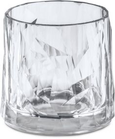 Glas 250 ml Club No.2 Tumbler als Werbeartikel