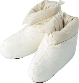 Hausschuhe Big Feet als Werbeartikel