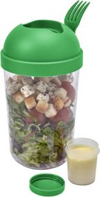 Salatbox Salido als Werbeartikel