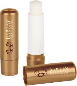 Lippenpflegestift Lipcare Metallic Collection