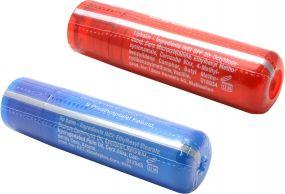 Lippenpflegestift in der Schutzfolie Lipcare Sleeve als Werbeartikel