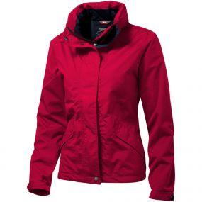 Slice leichte Damen Jacke als Werbeartikel