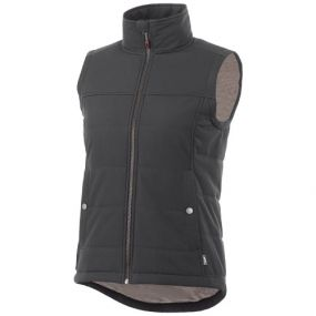 Swing Damen Thermo Bodywarmer als Werbeartikel