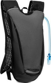 Sport-Rucksack mit Wassertank als Werbeartikel