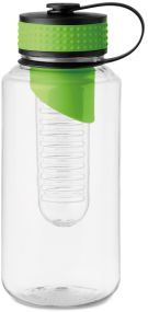 Trinkflasche Tritan 1l als Werbeartikel