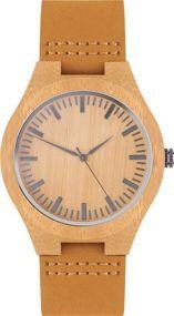 Analoge Armbanduhr als Werbeartikel