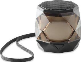 5.0 BT Lautsprecher Diamant als Werbeartikel