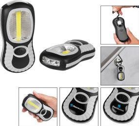 LED Leuchte Oval Light M 230 L als Werbeartikel