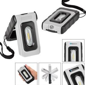 LED Leuchte Vario Light 200 L als Werbeartikel