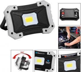 LED Leuchte Workshop 500 L als Werbeartikel