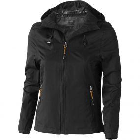 Labrador Damen Jacke mit Kapuze als Werbeartikel
