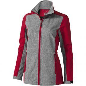 Vesper Damen Softshell Jacke als Werbeartikel