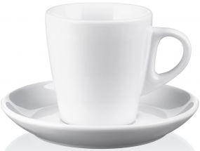 Kaffeetasse Pura 19 cl als Werbeartikel