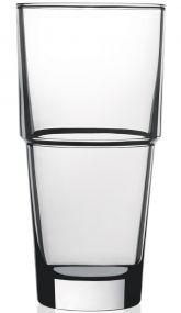 Glasbecher Max 35,5 cl als Werbeartikel